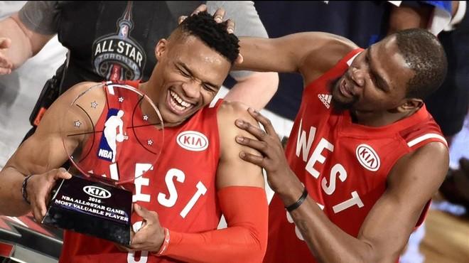 La reválida de Westbrook