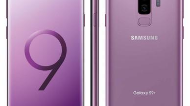 El Samsung Galaxy S9 llega a España el 16 de marzo al precio de 950 euros
