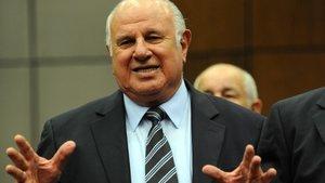 Las autoridades informaron este miércoles de la desaparición del exvicepresidente paraguayo Óscar Denis.