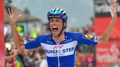 Enric Mas s'engrandeix a Andorra