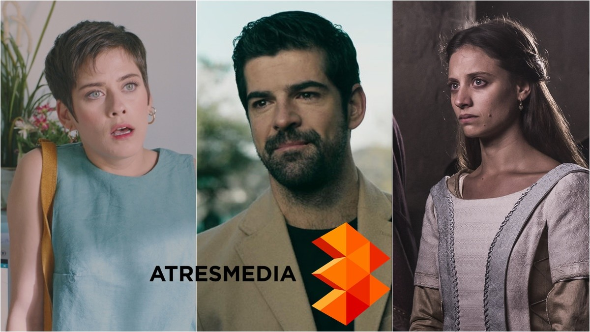 Atresmedia se adapta al mercado global: sus series serán de 50 minutos