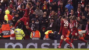 Un estudi afirma que el Liverpool-Atlètic va provocar 41 morts per coronavirus