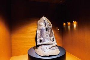 La Venus de Gavà s'incorpora a l'exposició 'Ídols. Mirades mil·lenàries' a Alacant