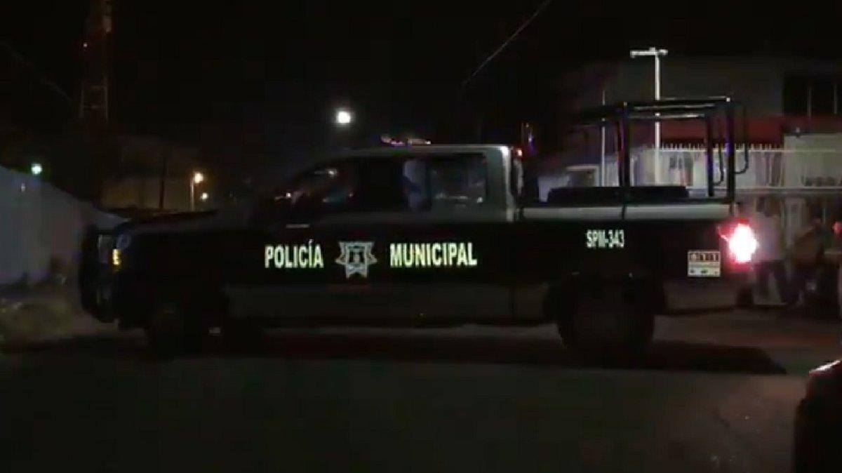 Le dispararon al niño y su madre: testigo de masacre de Minatitlán