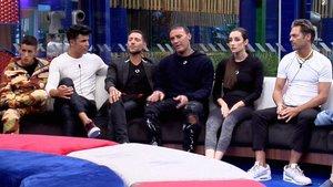 'GH VIP 7', gala 3 en directo: Motín en Guadalix por la actitud de Hugo Castejón