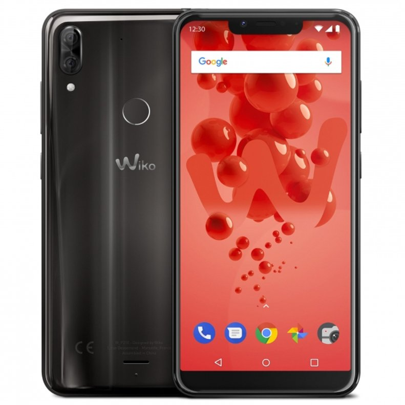 Wiko View2 Plus.
