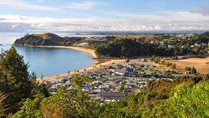 La solitud a Nova Zelanda