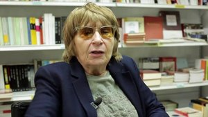 Antònia Vicens, Premio Nacional de Poesía