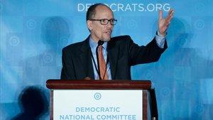 El cap del Partit Demòcrata demana el recompte dels vots d'Iowa