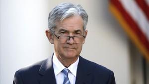 La Reserva Federal apuja els tipus d'interès un quart de punt