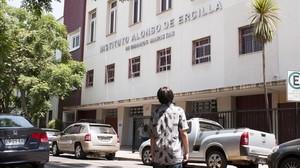 Xile investigarà els Maristes per tapar abusos sexuals, a diferència d'Espanya