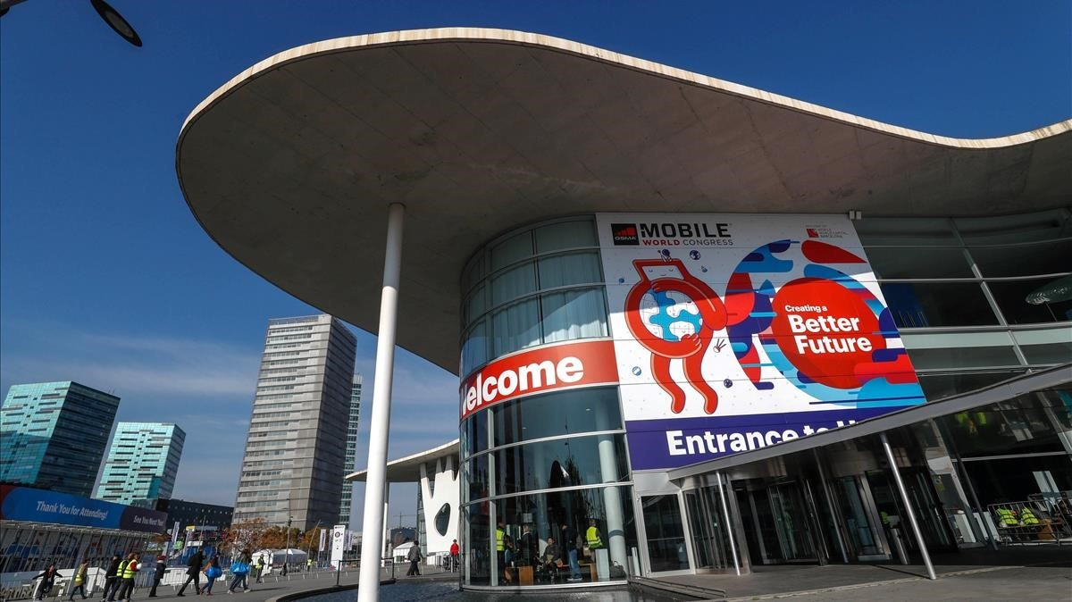 Intent d'estafa amb les dades d'assistents al Mobile World Congress