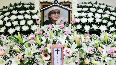 Muere la actriz a la que secuestró un dictador
