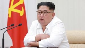 """Kim Jong-un segueix disposat a reunir-se """"en qualsevol moment"""" i """"cara a cara"""" amb Trump"""