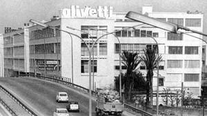Olivetti: la conexión barcelonesa