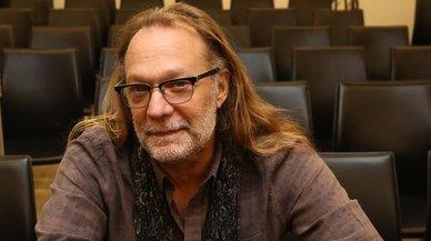 Greg Nicotero: el hombre que más sabe de zombis del mundo
