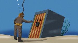 Desblindar la inmersión