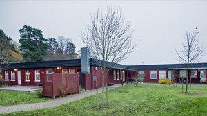 La Barnahus o Casa de los niños de Linköping, Suecia.