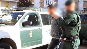 La Guàrdia Civil i els Carabinieri desmantellen una branca de la Camorra italiana assentada a la Costa del Sol
