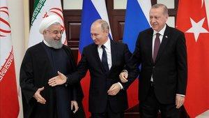 Putin guanya la guerra del mai acabar
