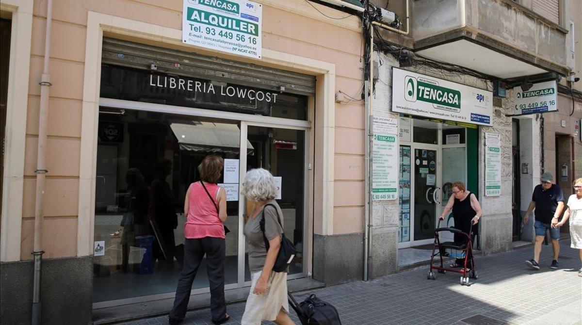 L'Hospitalet no vol ser Barcelona