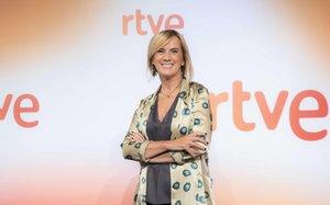 Gemma Nierga presentarà un nou magazín per a Catalunya a La 2