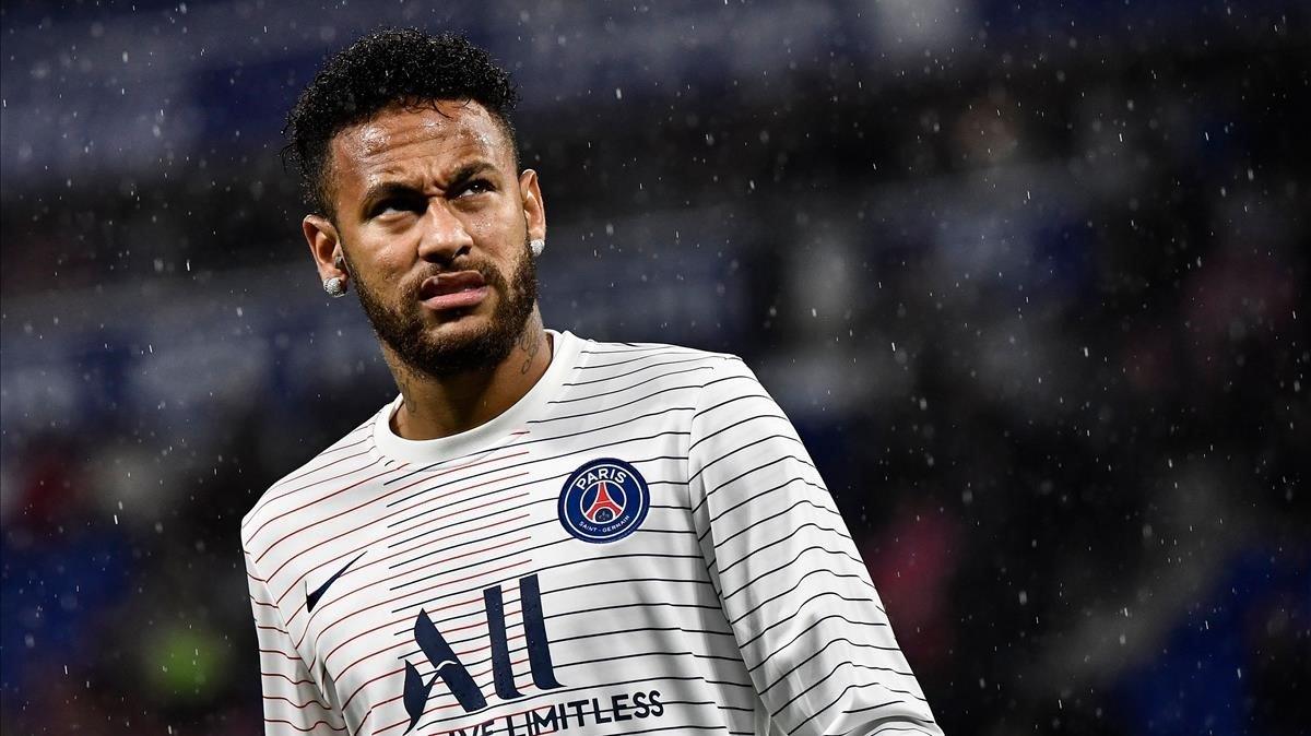 El jutjat dona la raó al Barça i Neymar haurà de tornar 6,7 milions