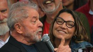La «persona especial» de Lula