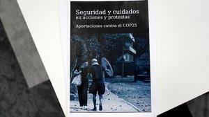 Manual de los antistema para la cumbre del clima.
