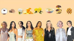 Las dietas de los famosos