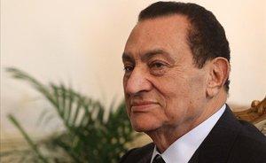 Mubarak i el deteriorament egipci