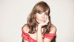 La escritora argentina Camila Sosa Villalba.