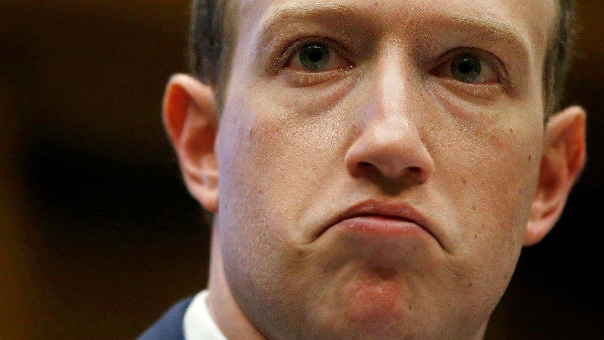 Facebook planea lanzar una página de noticias de