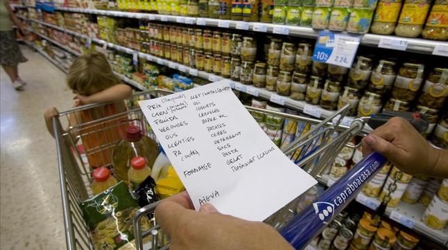 Los consumidores han cambiado sus h bitos de compra de for Busco piso de compra