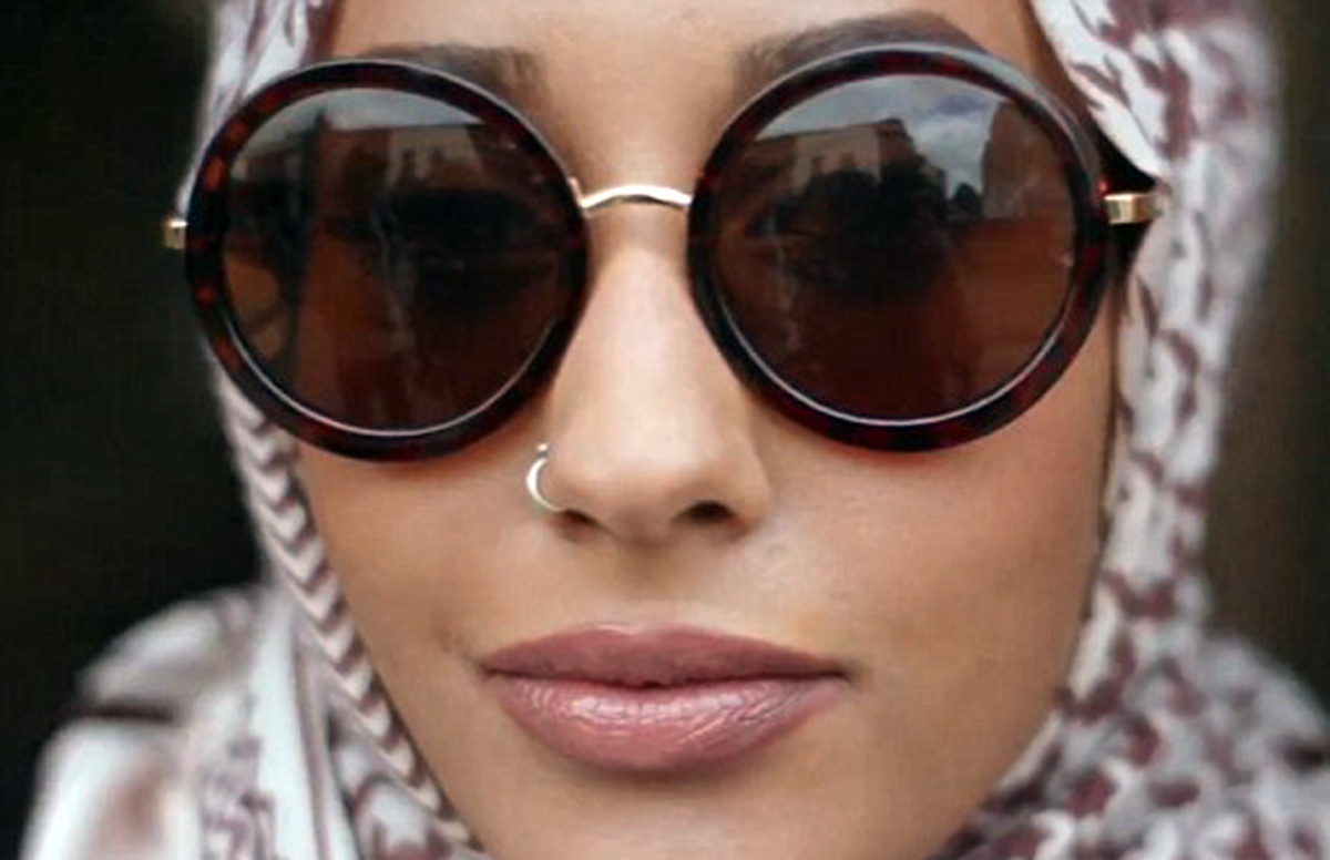 França carrega contra les firmes de moda islàmica 80a1a5c2f094
