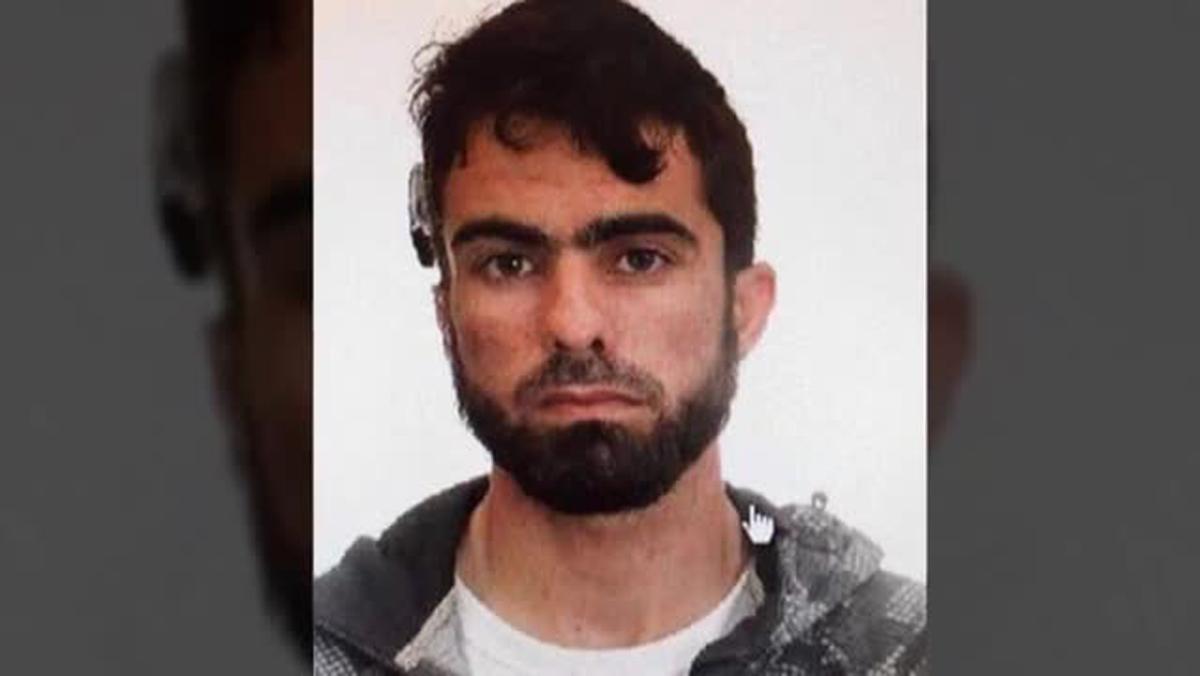 20 encapuchados asaltan un hospital para liberar un narco en Cádiz