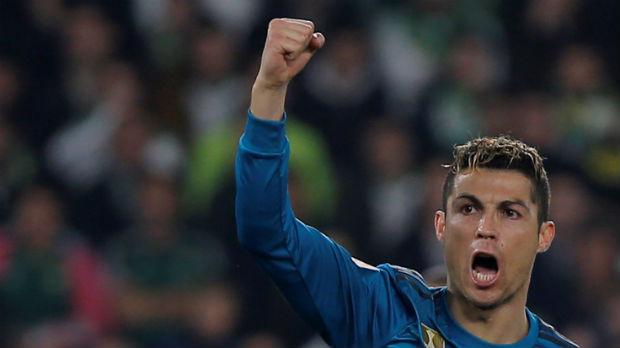 Betis - Real Madrid, en directo online (ES)