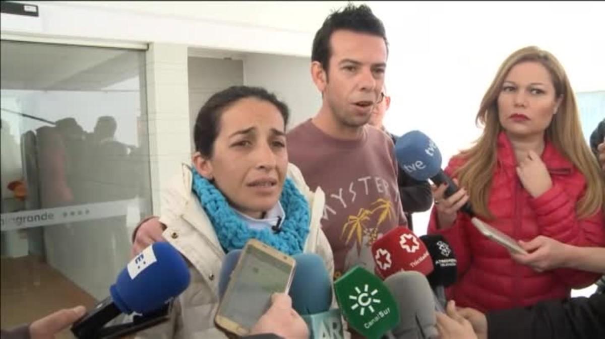 Els pares de Gabriel confirmen que la samarreta trobada pertany al nen