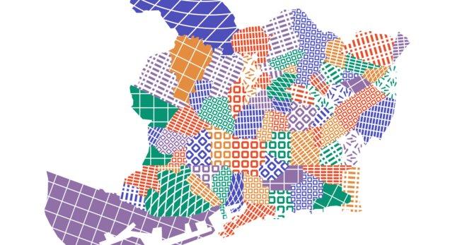 Barcelona amb B de barri