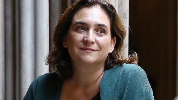 """Ada Colau: """"Mai vaig tenir tanta consciència de classe com a l'alcaldia"""""""