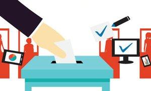 Partidos Políticos España: información de los partidos políticos para los indecisos