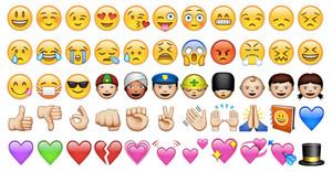 Whatsapp es bloqueja si envies un missatge amb 4.000 emoticones