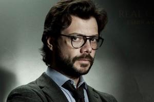 Álvaro Morte protagonizará 'El Embarcadero', primera ficción de Atresmedia Studios para Movistar+