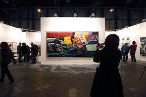 ARCO Madrid 2020 potenciarà el paper d'artistes nacionals i internacionals