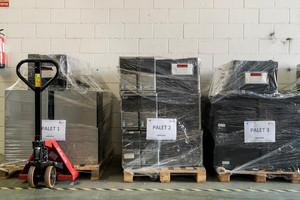 Material tecnológico preparado para su cesión.