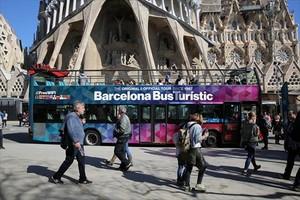 Barcelona enamora