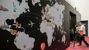 B-Travel: el saló on comencen tota mena de viatges