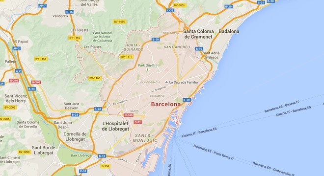 Google Maps, ya disponible sin conexión a internet