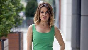 Carme Chaparro confirma la exclusiva de Yotele: presentará un magacín informativo en las tardes de Cuatro