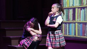 Escena del musical Castle School.